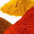 Single Spices Ground