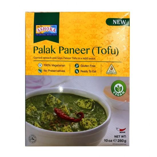 Ashoka Palak Paneer (Tofu) (280g)