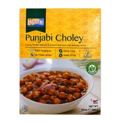 Ashoka Punjabi Choley (280g)