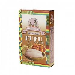 FUFU FLOUR COCOYAM 680G