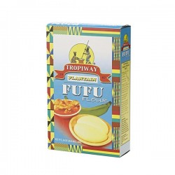 FUFU FLOUR PLANTAIN 680G