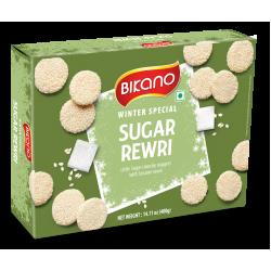 Bikano Sugar Rewri 400g