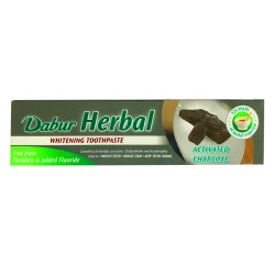 Dabur Herbal Whitening Toothpaste (100ML)