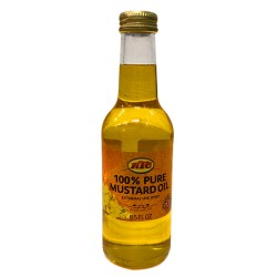 KTC Pure Mustard Oil 250ML