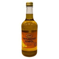 KTC Pure Mustard Oil 500ML
