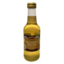 KTC Sesame Seed Oil 250ML
