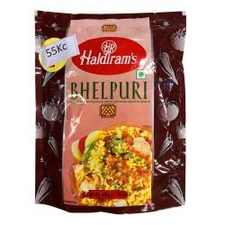 Haldirams Bhelpuri  (200g)