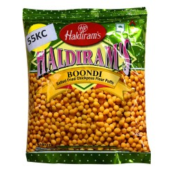 Haldirams Boondi (200g)