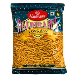Haldirams Long Sev (200g)