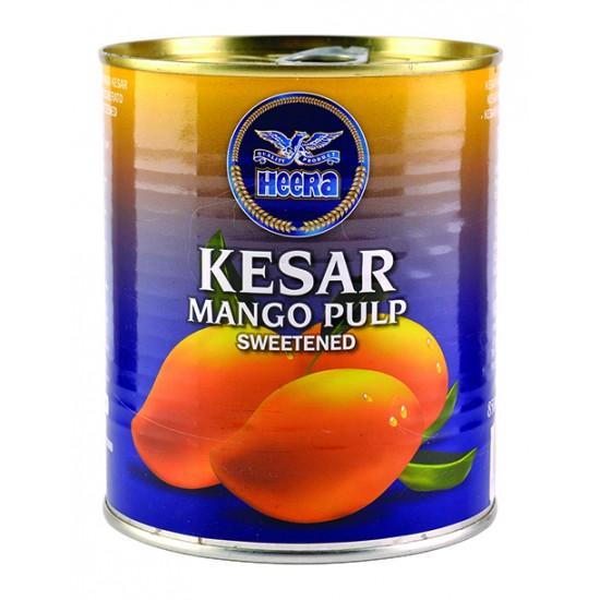 Heera Mango Pulp 850G