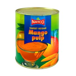 Natco Mango Pulp 850G