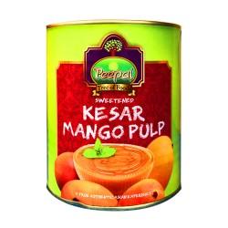 Peepal Mango Pulp 850G