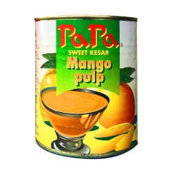 Papa Mango Pulp 850G