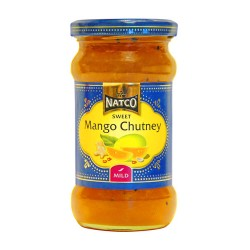Natco Mango Sweet Chutney 340G