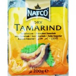 Natco Dry Tamarind 200G