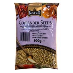 Natco Coriander Seed (100g)