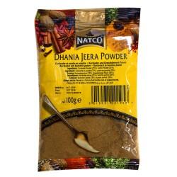 Natco Dhania Jeera Powder (100g)
