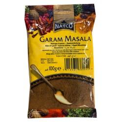 Natco Garam Masala (100g)