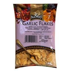 Natco Garlic Flakes (100g)