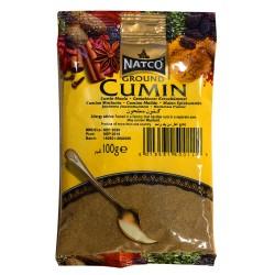 Natco Cumin Powder (100g)