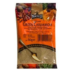 Natco Green Cardamom Powder (100g)