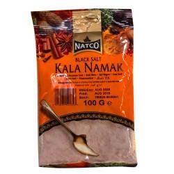 Natco Black Salt Kala Namak 100G