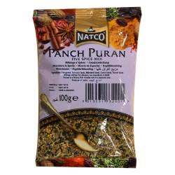 Natco Panch Phoran (100g)