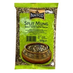 Natco Split Mung Beans (500g)