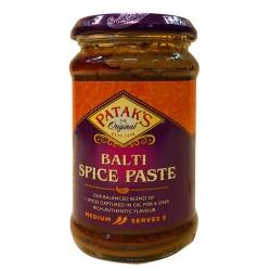 Patak's Balti Spices Paste (283G)
