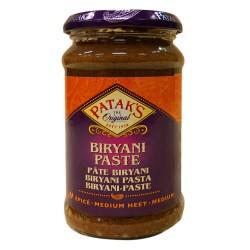 Patak's Biryani Paste (283G)