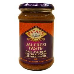 Patak's Jalfrezi Paste (283G)