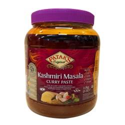 Patak's Kashmiri Masala Curry Paste (2.2KG)
