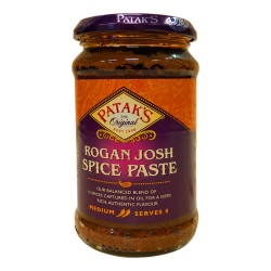 Patak's Rogan Josh Spice Paste (283G)