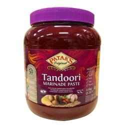 Patak's Tandoori Marinade Paste (2.5KG)
