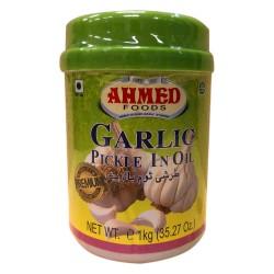 Ahmad Garlic Pickle 1KG
