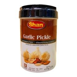 Shan Garlic Pickle 1KG