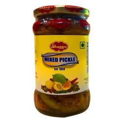 Shezan Mixed Pickle 325G