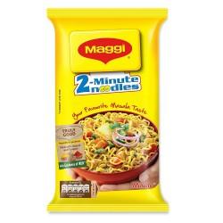 Maggi 2 Minutes Masala Noodles – 70g