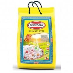 Best Foods Basmati Rice 1Kg