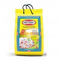 Best Foods Basmati Rice 5Kg