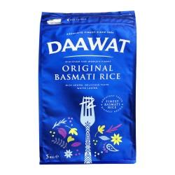 Daawat Original Basmati Rice (5Kg)