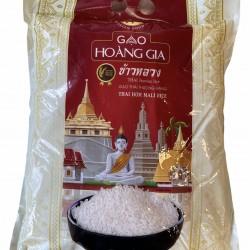 Hoang Gia Thai Jasmine Rice 4Kg