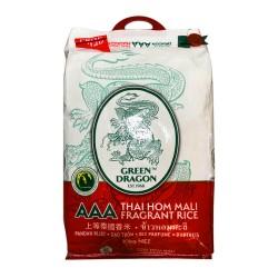 Green Dragon Thai Jasmine Rice 10Kg