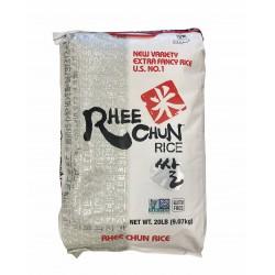 Rhee Chun Sushi rice 9kg