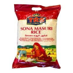 TRS Sona Masuri Rice 5KG