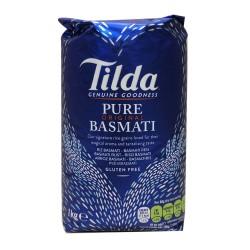 Tilda Basmati Rice (1Kg)