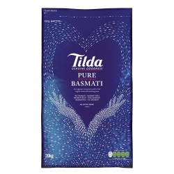 Tilda Basmati Rice (20Kg)