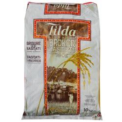 Tilda Broken Basmati Rice 10Kg
