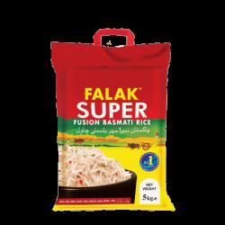 Falak Super (Fusion) Basmati Rice