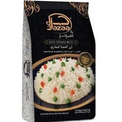 Jazaa Basmati Rice 10KG